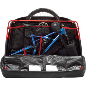 Douchebags The Savage Bike Bag black